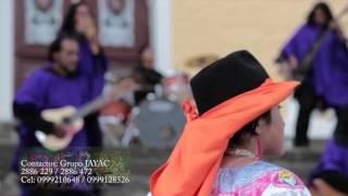 Grupo Jayac, La Fuerza Del Canto Vídeo Clip Oficial Zamarro y Campanillas