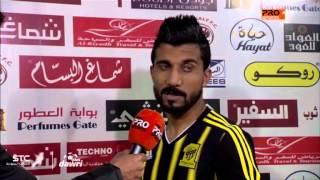 #دوري_بلس - أسباب عدم إشراك أحمد الناظري بشكل أساسي في المباريات
