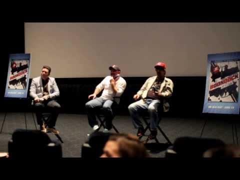 Boondock Saints 10th Anniversary Q&A  Director Troy Duffy & David Della Rocco