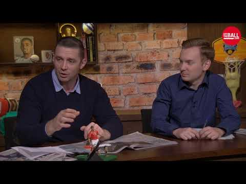Off The Ball: AM - Alan Quinlan's very excited about Ireland's James Ryan