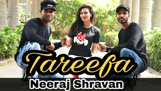 Tareefa | Dance | Cover | Veere di Wedding movie | Neeraj shravan choreography