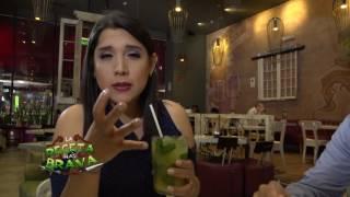 La Receta más Brava - NOV 25 - Parte 3/5 - SOFÁ CAFÉ