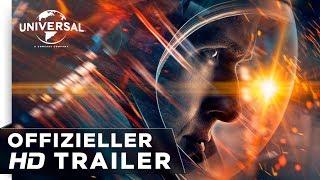 Aufbruch zum Mond - Trailer deutsch/german HD