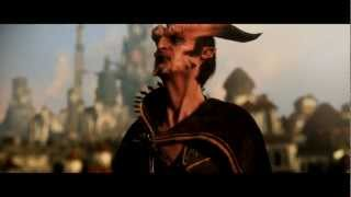 Neverwinter: 3. Teil des Intro-Trailers