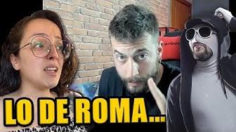 Imagen del video: Roma VS Sindy Takenashi