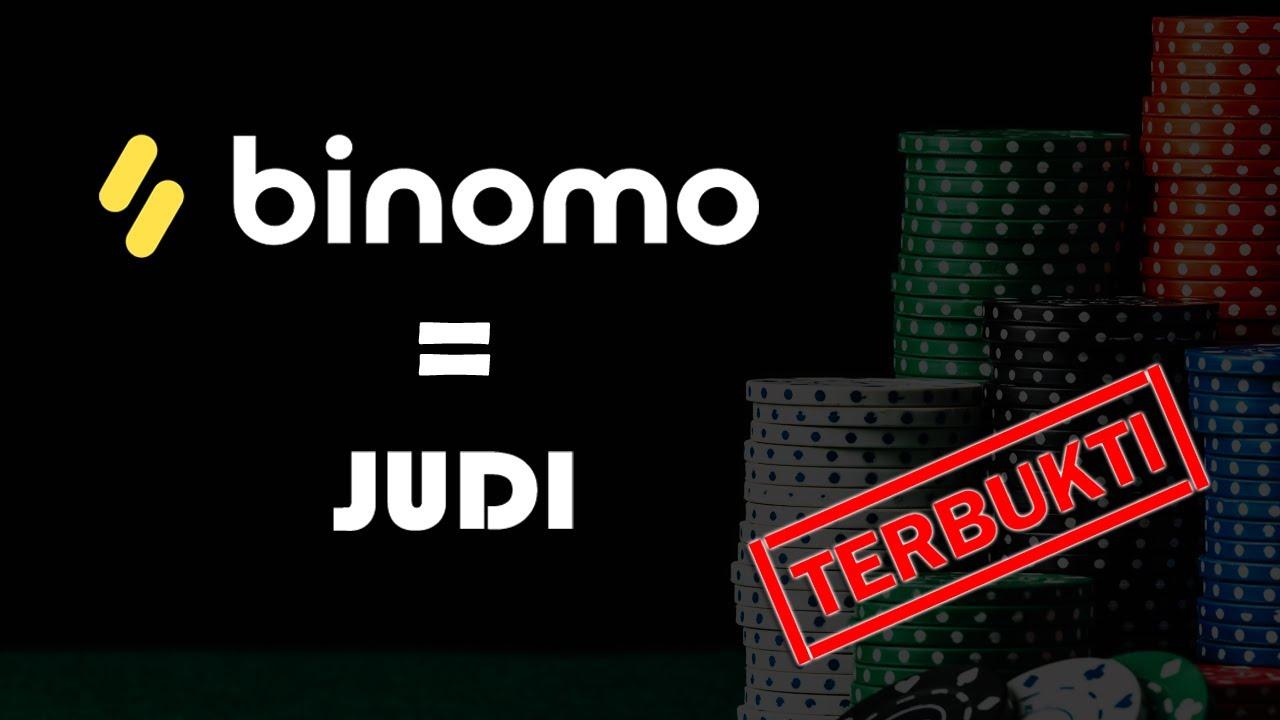 Apakah Binary Options Sama Dengan Judi? - Tanya Jawab Forex