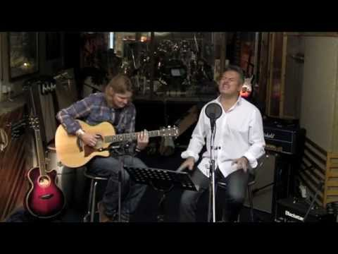 David A Saylor & Steve Cooper 'Heart to Heart' Live Acoustic