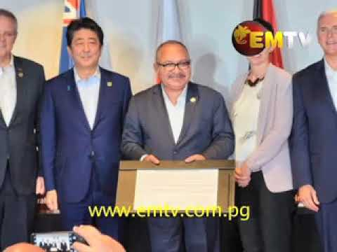 Prime Minister Announces The Removal Of All PNC Members From Seats In Government Benches