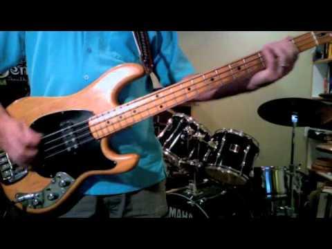 Gimme Three Steps Bass