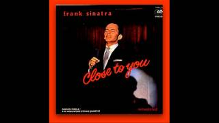 Watch Frank Sinatra Love Locked Out video