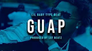 Dark Lil Baby ft Drake Style Trap Beat 2018 'Guap'   Piano Based Trap Style Beat