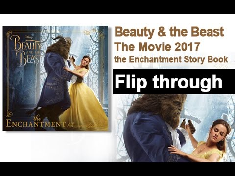 beauty andthe beast story and film Beauty and the beast: belle's adventure join belle as she talks to characters while collecting objects to solve puzzles and mini games in this interactive retelling of events from the classic film play game.