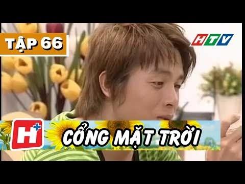 Cổng mặt trời   Phim Việt Nam   Tập 66