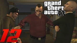 """Grand Theft Auto IV GAMEPLAY ITA """"10 ANNI DOPO"""" (PARTE 12) """"NO LOVE LOST"""""""