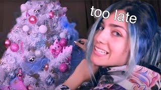 Diseñando un Árbol de Navidad que parece un CARAMELO🎄🍭🍬
