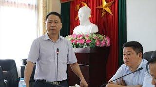 Chủ tịch huyện Quốc Oai mất tích và cuộc điện thoại bí ẩn cho con trai thumbnail