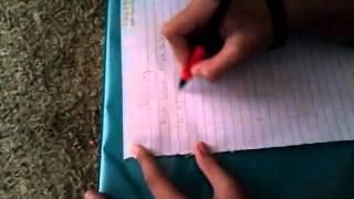 WRITING AN ESSAY LIKE A BOSS