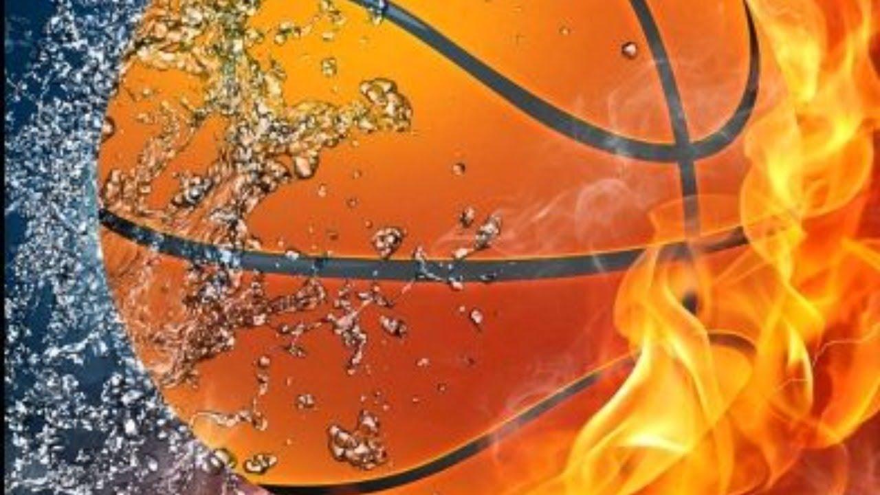 Spencer High vs. Kendrick High Basketball
