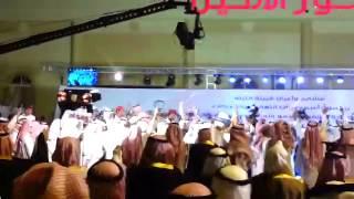 حفل معايدة الثبته بقاعة نورالامين بالطائف يوم الثلاثاء 1435/10/16 -511