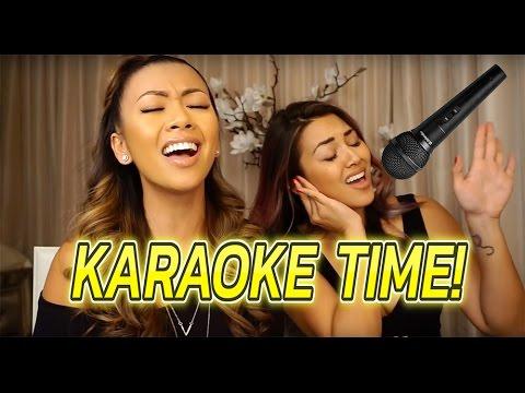 Top Favorite Karaoke Songs!