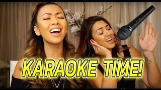 Top Favorite Karaoke Songs | Liane V