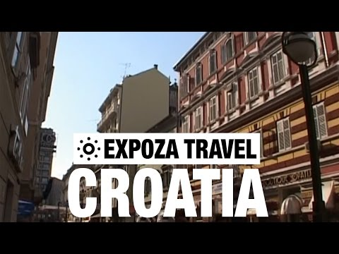 Croatia Vacation Travel Video Guide • Great Destinations