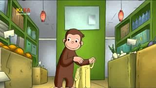 Coco, der neugierige Affe - S05E08 - Vietnamesisches Gemüse