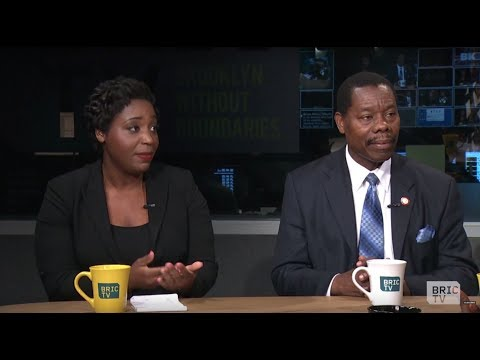 Haitian Immigration & TPS | BK Live