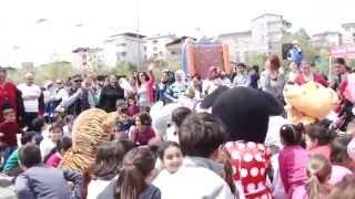 5. Ataşehir 23 Nisan Çocuk Şenliği p...