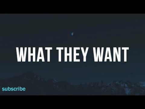 Russ - What They Want