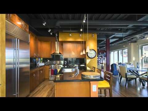 Very Cool LoDo Penthouse - 1435 Wazee St. 403, Denver CO 80202, USA