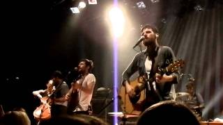"""The Avett Brothers """"Incomplete and Insecure"""" NEW version"""
