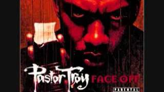Pastor Troy - Throw Your Flags Up