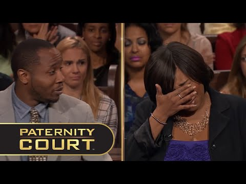 Woman Admits to 6 Year Long Affair in 12 Year Marriage (Full Episode) | Paternity Court