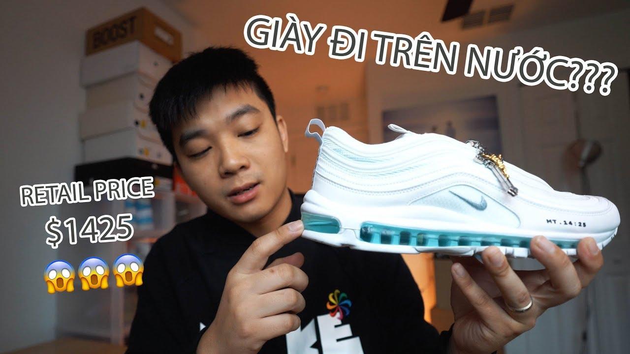 Nike Air Max 97 On Air Neon Seoul KicksOnFire.com