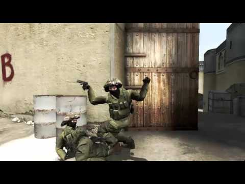 Смешные ники для КС ГО (Counter-Strike: Global Offensive