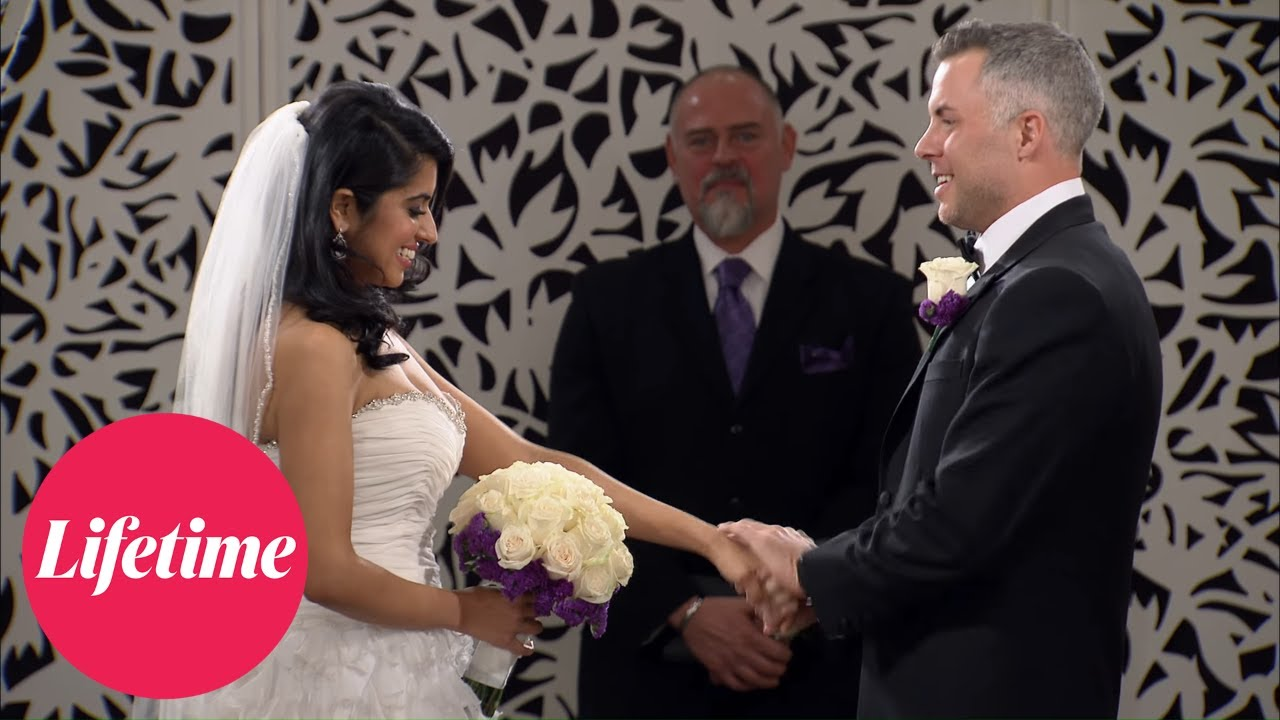 married at first sight sean and davinas wedding season