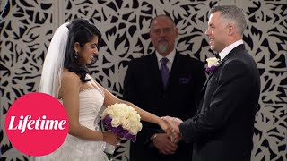 Married at First Sight: Sean and Davina's Wedding (Season 2, Episode 2) | MAFS