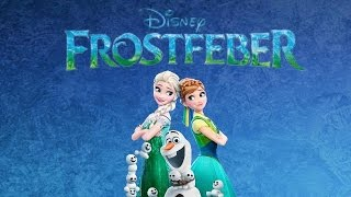 Frozen fever - making today a perfect day swedish soundtrack (sub & trans)
