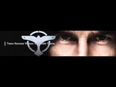 "Mission Impossible (Tiësto Remix) Radio 16 Bit ""MASTER"""