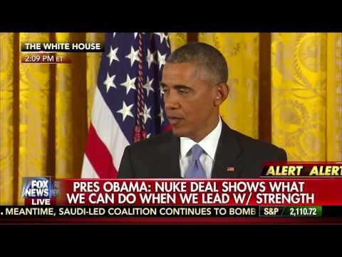 Obama scolds Major Garrett