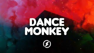 Coopex & EBEN - Dance Monkey (Ft. Sarah De Warren) [Magic Cover Release](Lyrics)
