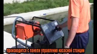 Скиммер (нефтесборщик) пороговый СП-4(, 2013-07-08T15:10:40.000Z)