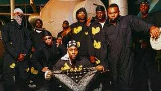 Wu-tang Clan - Heart Gently Weeps - OFFICIAL SINGLE