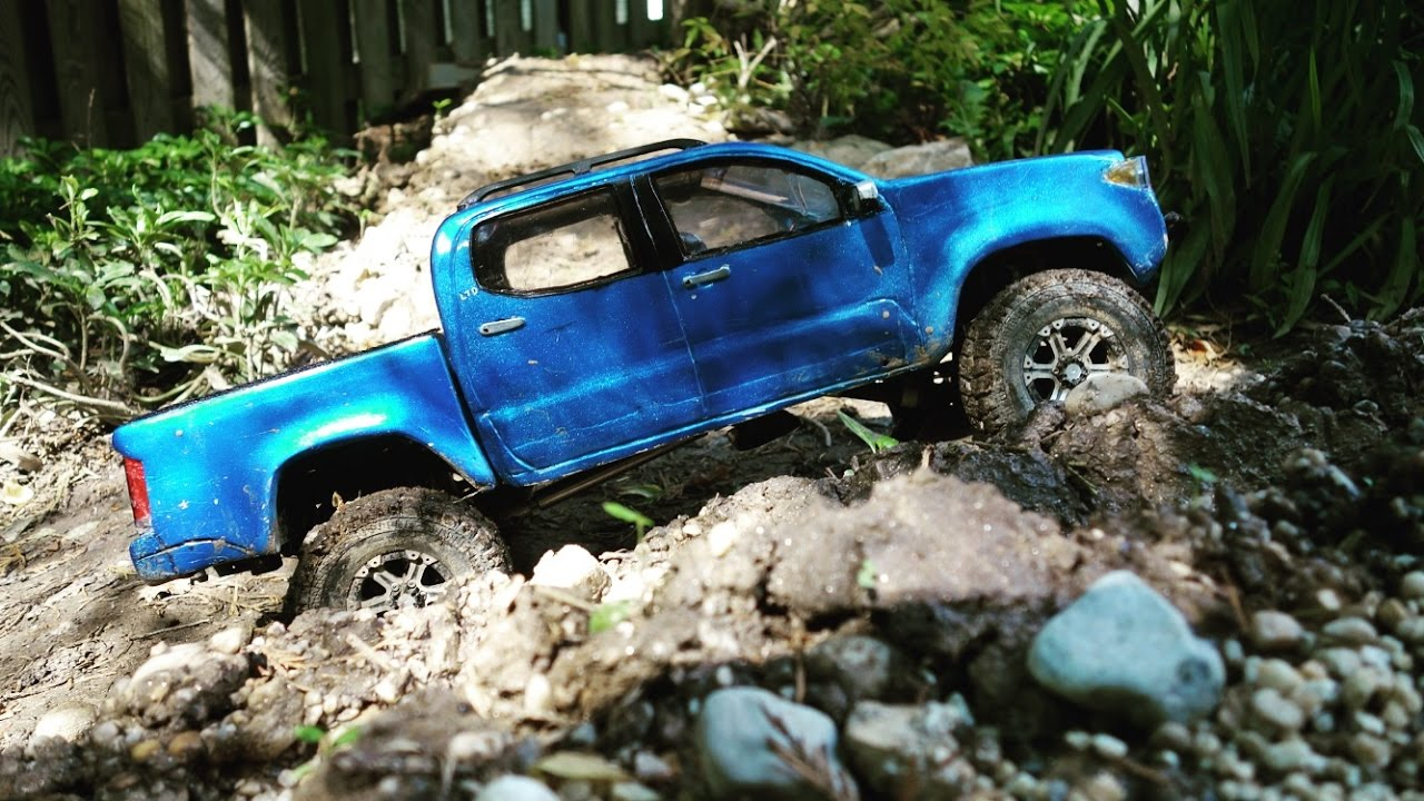 Spring Rc 2016 Toyota Tacoma 21