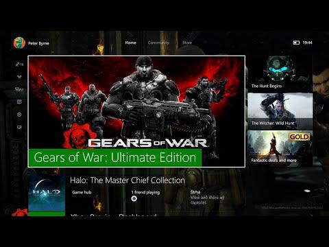 Стала доступна новая версия прошивки Xbox One New Experience, список изменений