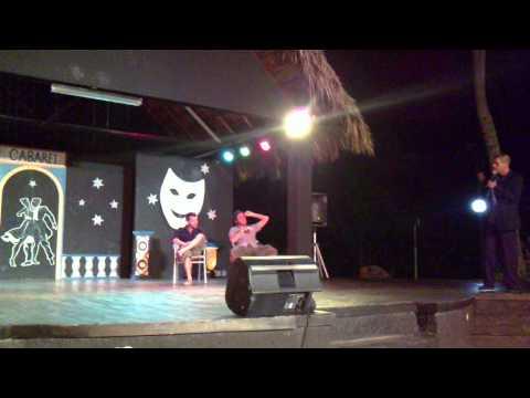 Spettacolo Las Morlas.MP4