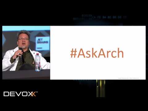 Ask the JDK Architects by Brian Goetz/Mark Reinhold