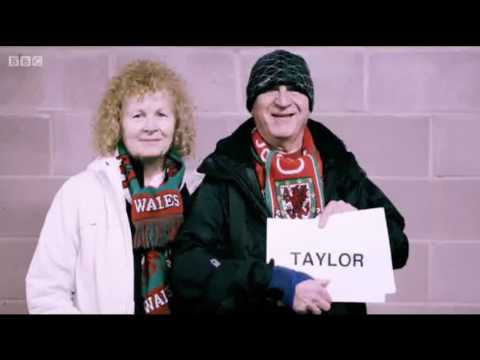 Manic Street Preachers - Together Stronger - Wales vs Slovakia intro