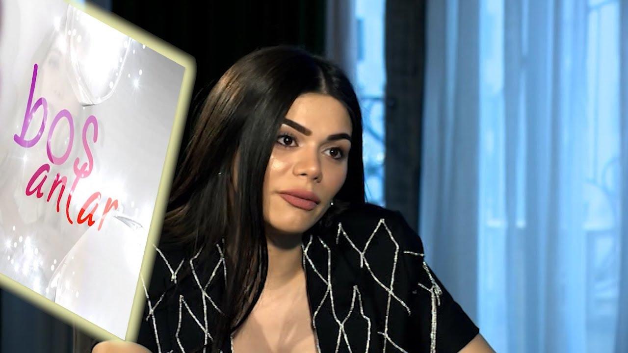 Aile Qururduq Artiq Alinmayan Sevgisinden Danisan Aysunun Gozleri Doldu Bos Anlar Youtube